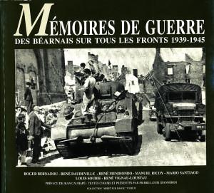 Mémoire de guerre-site