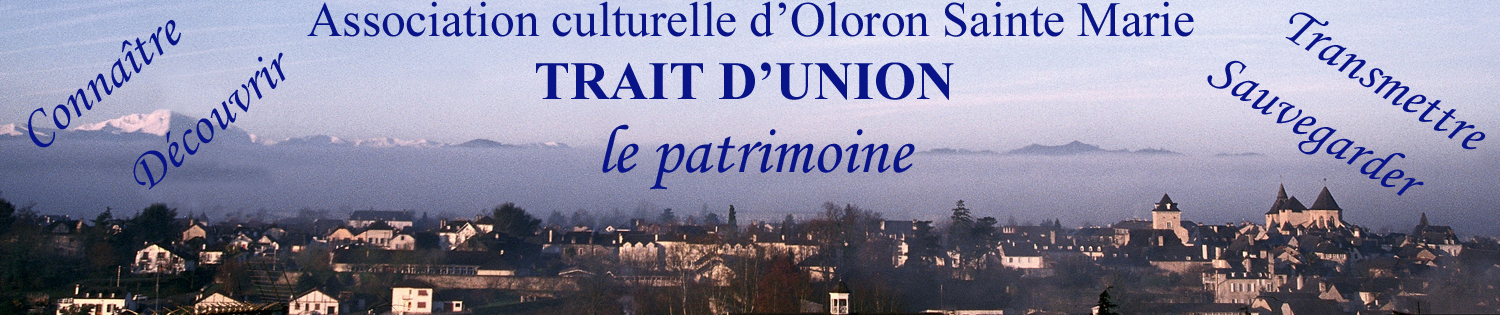 Trait d'Union Oloron