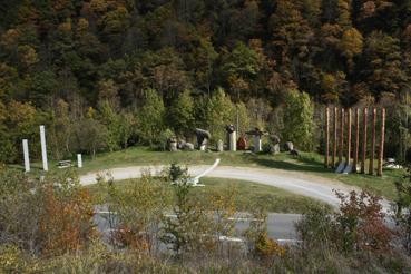 Hommage aux hommes forts de la vallée... et à leurs femmes. Dietman 1999, Satoru 2011