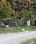 Hommage aux hommes forts de la vallée...et à leurs femmes, 2009