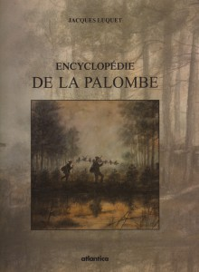 dictionnaire palombe